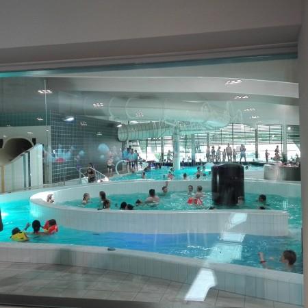 bowling | activités | zwembad de kouter